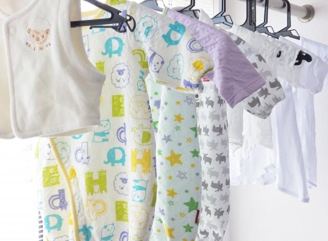 洗濯物640426